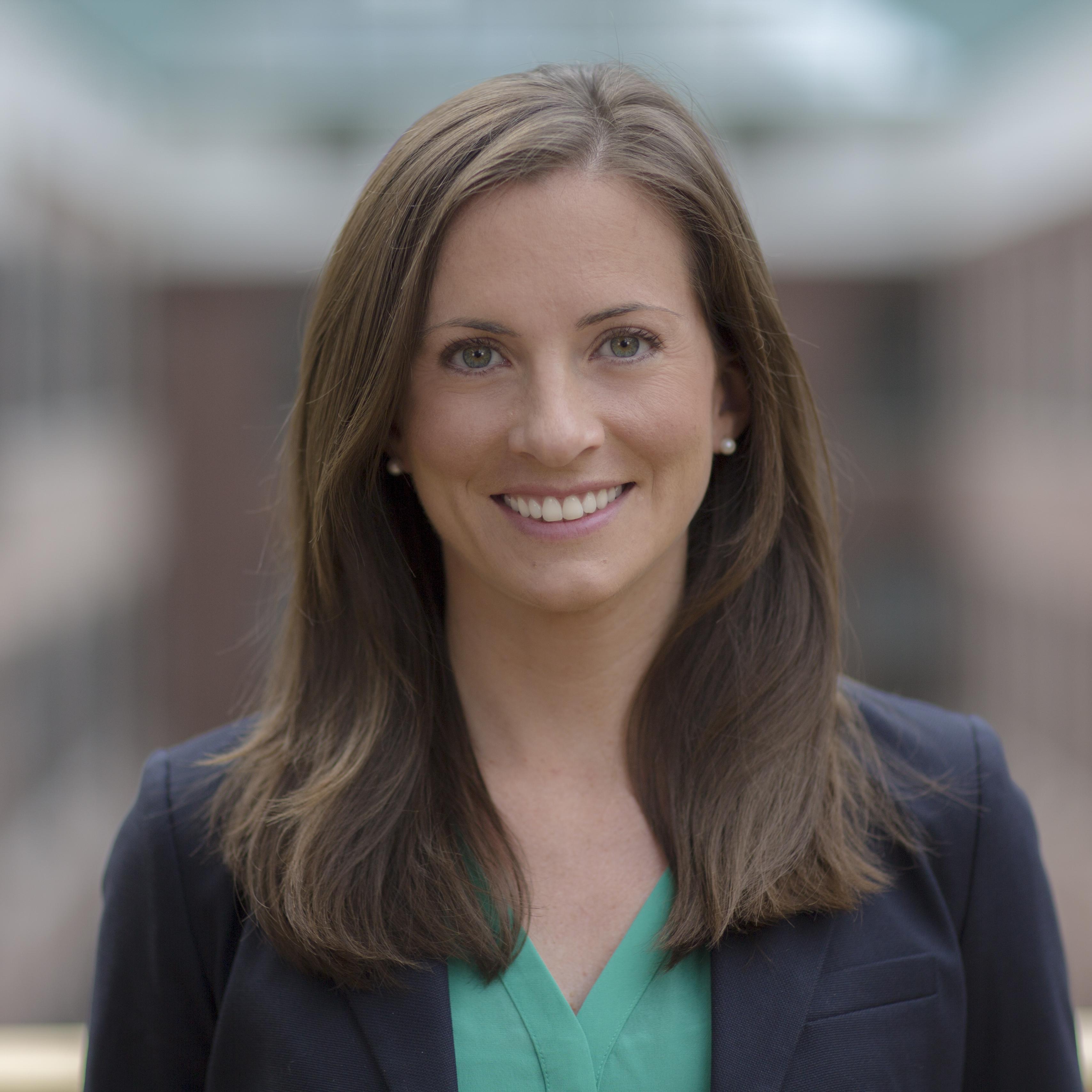 Alison Elworthy